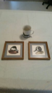 Duck pictures and mug  Homosassa, 34446