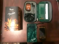 Limited Edition Fender My Touch Android Phone Kirkland, 98034