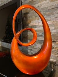 Sculpture  Brossard, J4W