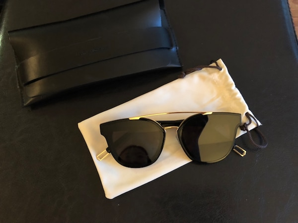 Like new General Monster sunglasses