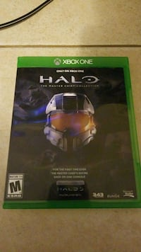 Halo The Master Chief Collection Xbox One Staten Island, 10306