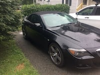 BMW - 6-Series - 2006 Middletown, 21769