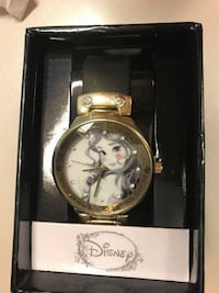 Beauty and the Beast Belle Watch Brand New  Very collectible and hard to find watch.  VIEW MY OTHER ADS! Toronto