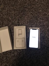 white iPhone 4 with box Springdale, 72764
