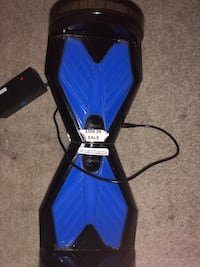 Nice hover board with Bluetooth Las Vegas, 89119