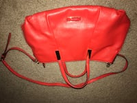 Salmon Anna Klein purse Bellevue, 98005
