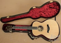 2011 Taylor GC8 Sitka Spruce and Indian Rosewood I