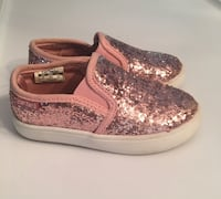 Carters girls shoes size 7 Rolling Meadows, 60008