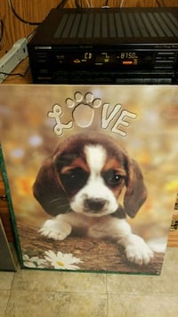 Cute dog posters Baltimore, 21208