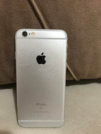 İphone 6s 16 gb Silver.