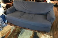 Sofa Sleeper Couch--With Cover Oshkosh, 54902