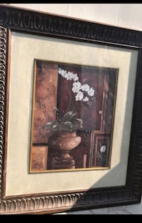 Home decor 31 wide, 35 height Bakersfield, 93306