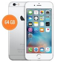 iPhone  6 Plus 64 gb Silver - Unlocked - mint condition 500$ Ajax, L1T
