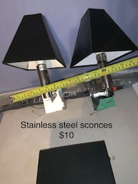 used wall sconces  Cambridge