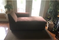 Rust couch - Sofa  Laval, H7P