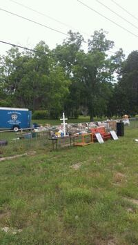 BIG YARD SALE AT WILDWOOD AUCTIONS Oxford, 34484