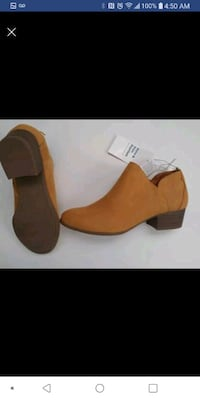 New boots size 6 Nashville, 37206