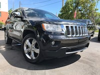 Jeep - Grand Cherokee - 2012 Sunny Isles Beach, 33160