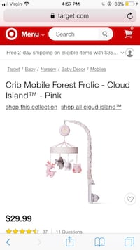 Pink Mobile & Sound maker Cary, 27518