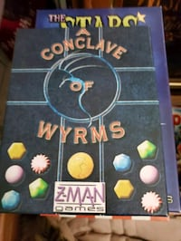 Conclave of wyrms card game Farmingville, 11738