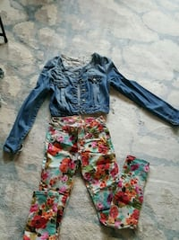 Size small cute outfits Eau Claire, 54701