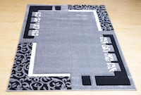 black and white area rug Enfield, EN1 1EW