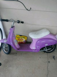 toddler's pink and purple trike Montgomery, 36117