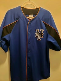 IN TIME FOR CHRISTMAS, NY METS #5 WRIGHT MAJESTIC  JERSEY  Indianapolis, 46234