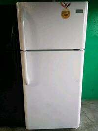 white top-mount refrigerator Fort Myers, 33907