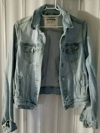 denim jacket Winnipeg, R2C 1S2