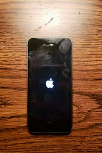 Iphone 5s in perfect condition  Clayton, 27520