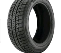 4 BRIDGESTONE BLIZZAK Winter Tires [TL_HIDDEN]  H Bowmanville