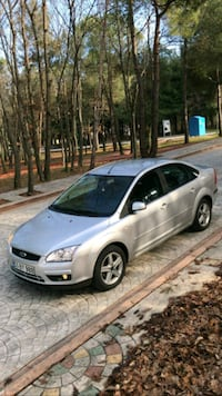 2008 Ford Focus 1.6 TDCI 109PS COLLECTION Samsun
