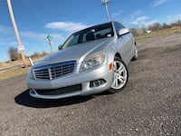 Mercedes - C - 2008 Kansas City, 64124
