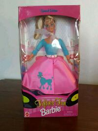 New in Package - 50s Fun Barbie Erie, 16508
