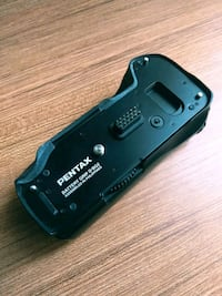 Pentax D-BG2 Battery Grip İdealtepe, 34841