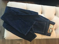 High waisted CHEAP MONDAY jeans Toronto, M4W 3J5