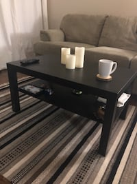 Coffee table  Mississauga, L5M 2Z8