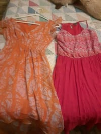 2 dresses for $10.00 Columbus, 31904