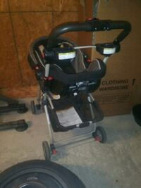 Graco carseat Portsmouth, 23702