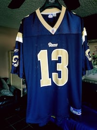 Rams Jersey  Los Angeles, 90011