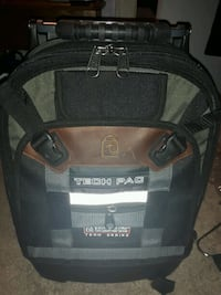 Tech Pac Tool Backpack
