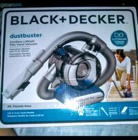 Black&Decker Dustbuster NEW Kansas City, 64157