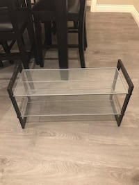 New shoe rack for sale! $20!  Surrey, V4N 0C3