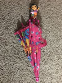 Dora toddler's umbrella  Columbia, 21045