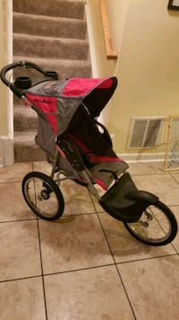 Baby Trend Expedition Jogging Stroller *Like New*