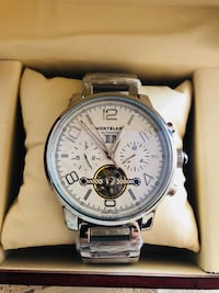 Men's automatic watch :Brand New :FRee Delivery  Toronto, M1B