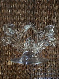 Crystle candle holders  Escondido, 92027