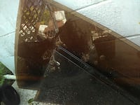Triangle tinted glass New Port Richey, 34652