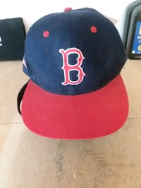 NEW WITH TAG RED SOX HAT  Southbridge, 01550